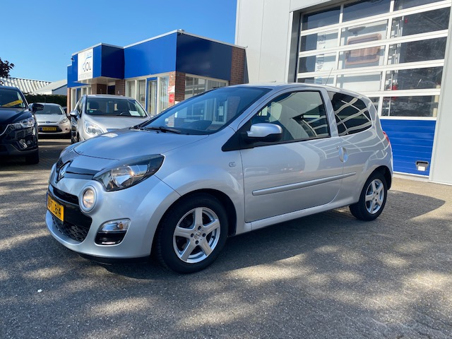 Renault Twingo -  1.5 DCI ECO2 COLLECTION - airco - cruise control