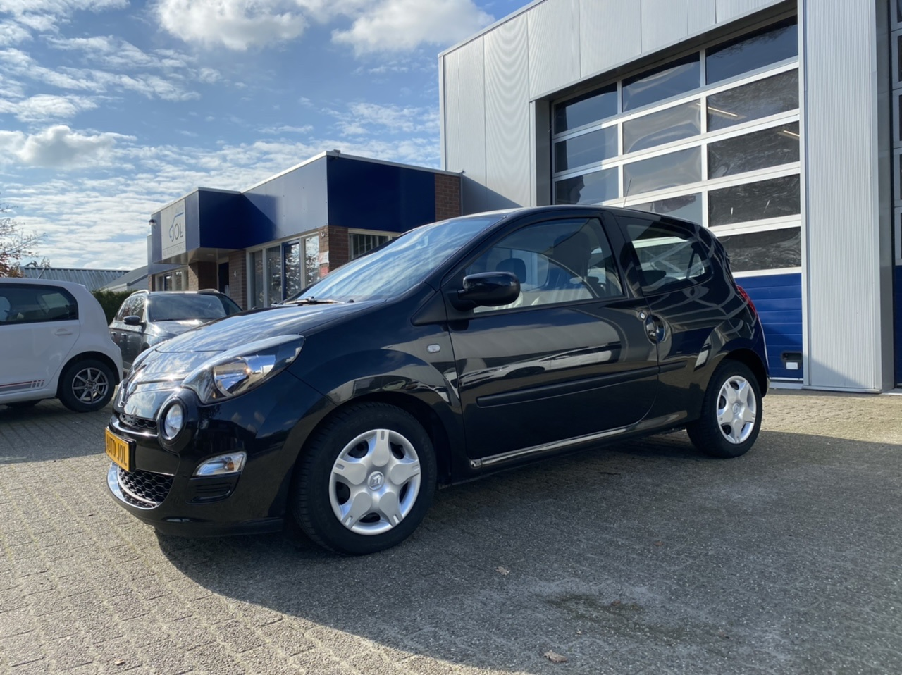 Renault Twingo 1.2 16V - cruise control - airco