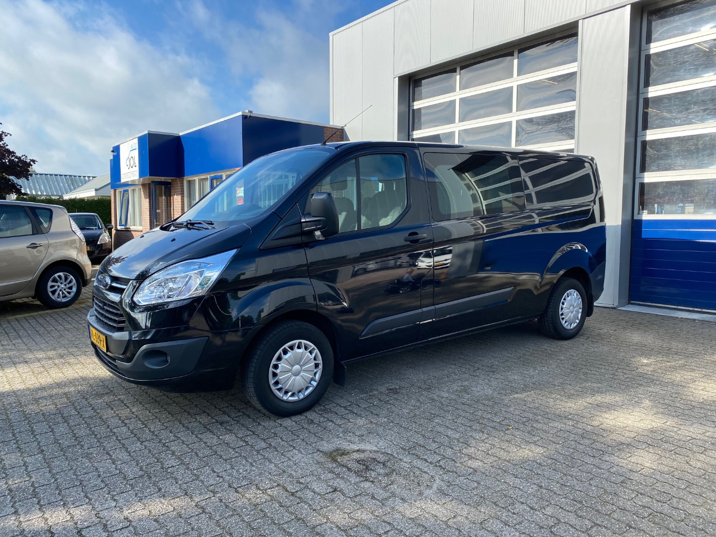 Ford Transit Custom - 290 2.2 TDCI